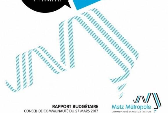 Metz Métropole – Budget primitif 2017