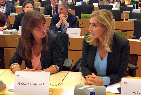 Nous devons garantir la santé des citoyens européens !