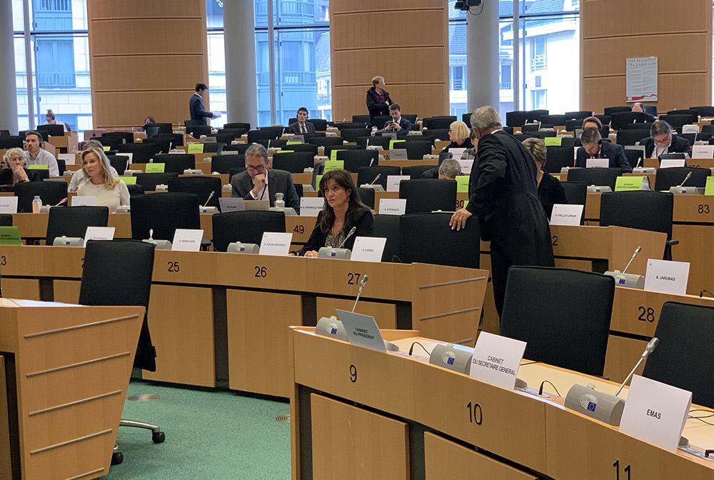 Soins de santé transfrontaliers : l'Europe de la santé doit devenir réalité !