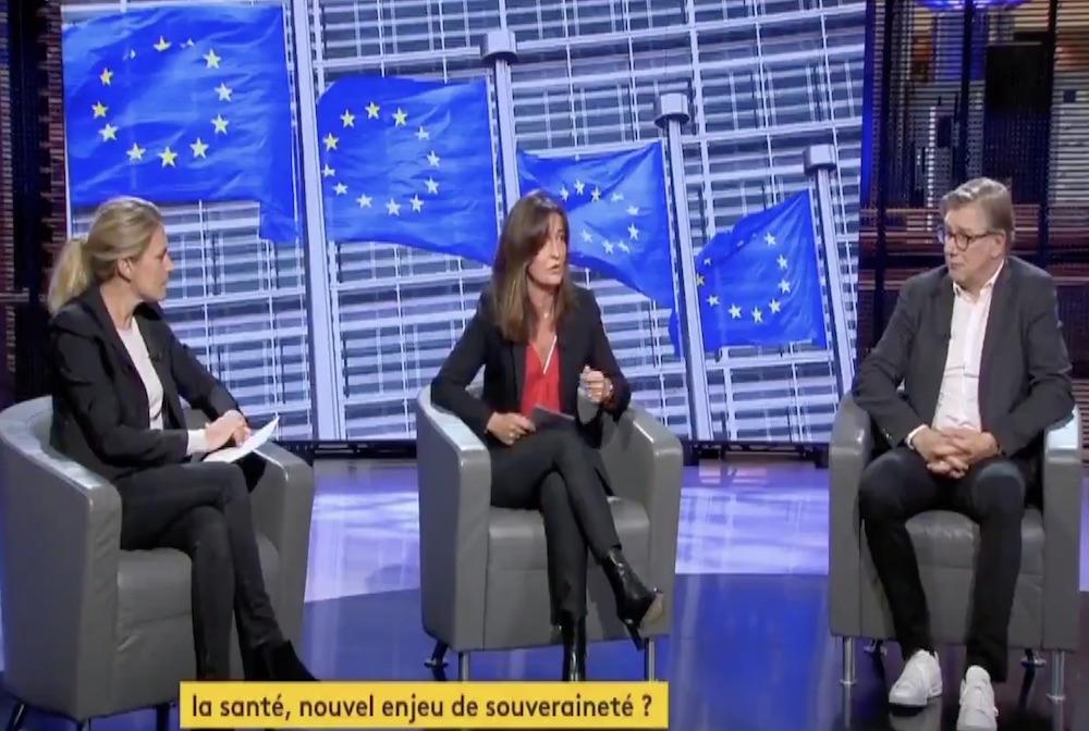 La faute à l'Europe ? Emission du 6 octobre