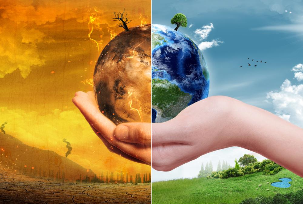 La plénière – octobre 2020 : climat et respect de l'État de droit