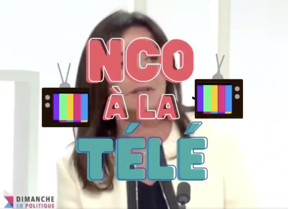 CNews – La matinale du WE : émissions des 9, 16 et 31 janvier