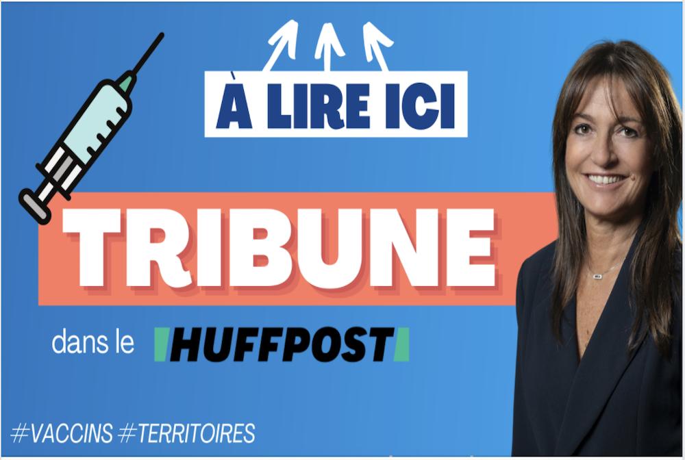 Tribune dans le HuffPost
