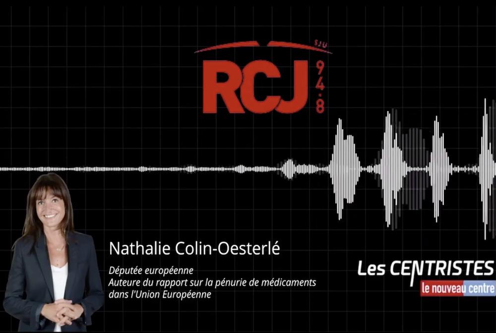 Interview Radio RCJ
