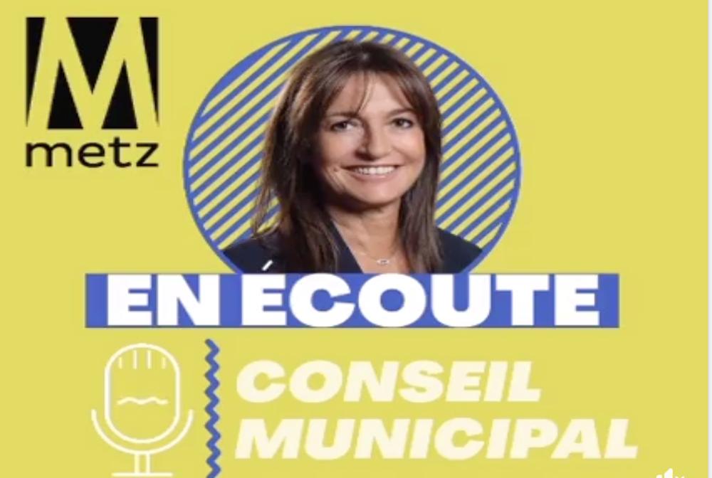 Conseil municipal du 5 février