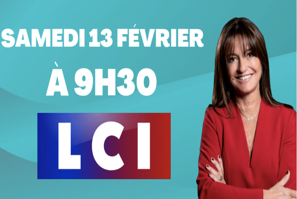 Interview LCI : la situation sanitaire en Moselle