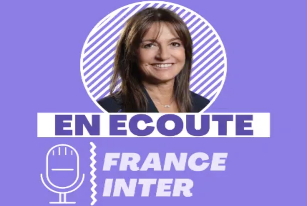 France Inter – Café Europe