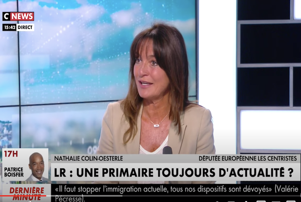 90 minutes infos CNews