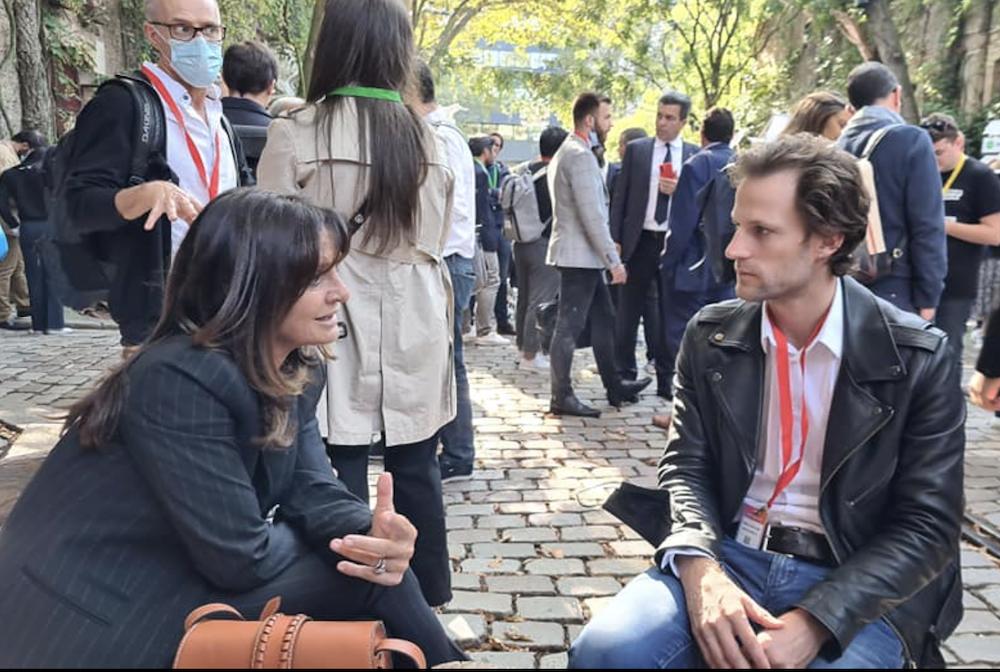 France Digitale Day, à la rencontre des start-ups et de leurs solutions innovantes
