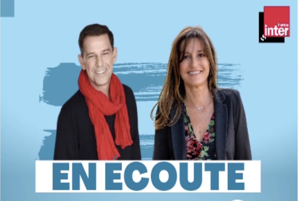 Café Europe sur France Inter